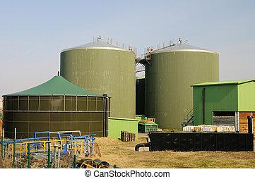 biogas plant 65