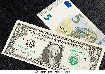 Currency exchange rate euro to dollar - Currency exhange...