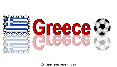 Soccer Greece
