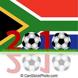 Soccer 2010 South Africa