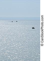 pescadores,