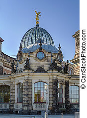 Dresden Academy of Fine Arts, Germany
