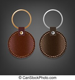 Leather Trinket 06 A-03