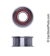 timing belt tensioner roller