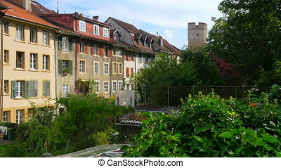quot;apartments at swiss downtown, switzerlandquot; -...