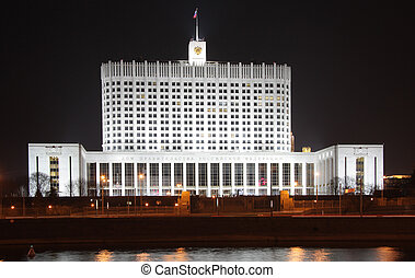Russian White House