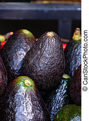 Avocado fruits for healthcare lifestyle eating.