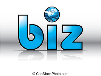 Biz Website Url Symbol
