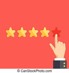 5 stars. Positive feedback, best quality concept. Flat...