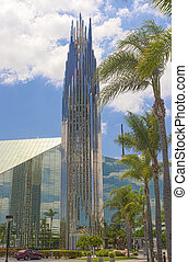 The Crystal Cathedral Church as a Place of Praise and...