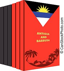 Books about Antigua and Barbuda - Books about the country of...