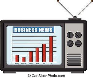 Tv program breaking news