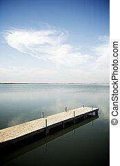 Albufera Lake