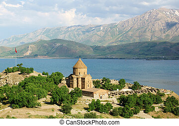 Holy Cross - The Armenian Cathedral Church of the Holy Cross...