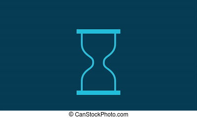The time is money design, Video Animation HD1080