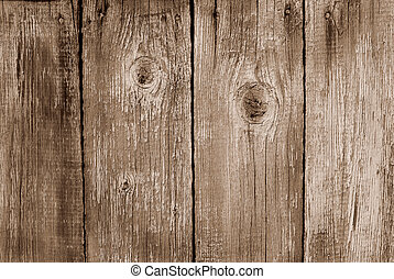 Grunge Wood - Wood plank (background and texture)