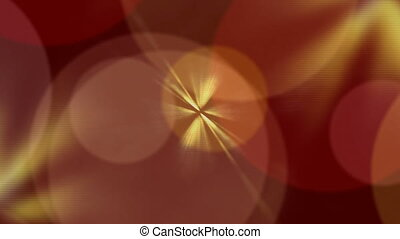 Lightshow - bokeh - animation - Background Animation - Art...