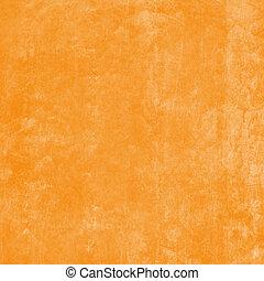 orange, Abstrakt, hintergrund
