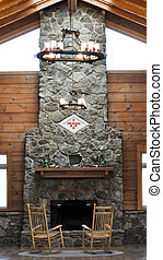 Arkansas Fireplace