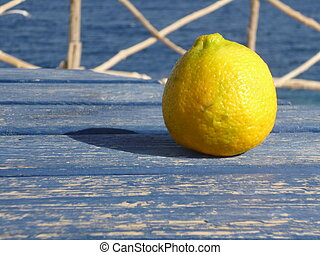 Tangerine - tangerine