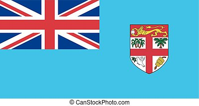 Standard Proportions for Fiji Flag - Standard Proportions...