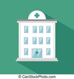 health care design - health care design, vector illustration...