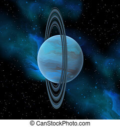 Uranus Planet - Uranus is the seventh planet in our solar...