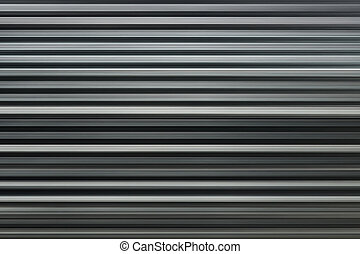 Glitch abstract background blurred metal