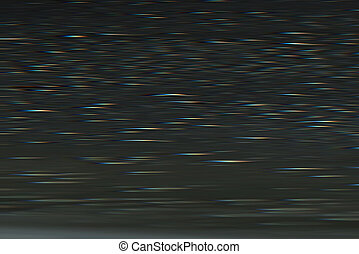 space with stars on hight speed - Abstract backgroud of...