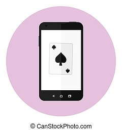 Mobile Gambling - Mobile Online Gambling Via Cellphone...