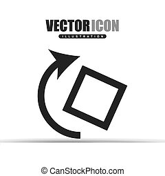 applications icon design - applications icon design, vector...