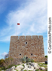 Pigeon Island fortress - Pigeon Island Fortress, also known...