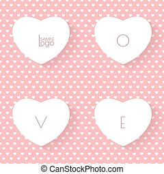 Happy Valentines Day, background,card print ,seamless