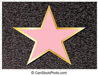 walk of fame vector clipart illustrations 59 walk of fame