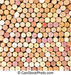 Wine corks - Lots of wine corks