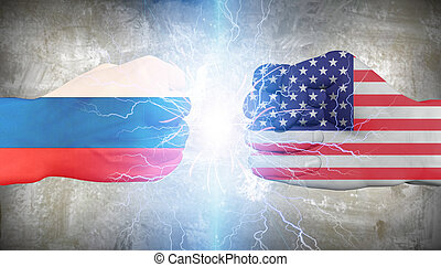 USA vs Russia