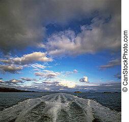 North Sea -  North Sea, Norway