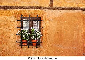 Albarracin medieval town at Teruel Spain