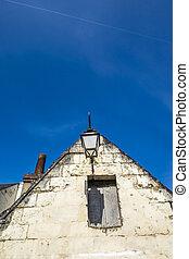 Hus, dal, specificera,  Loire