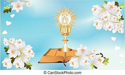 primeiro, Communion, ,