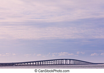 Herbert C Bonner Bridge OBX North Carolina - Herbert C...