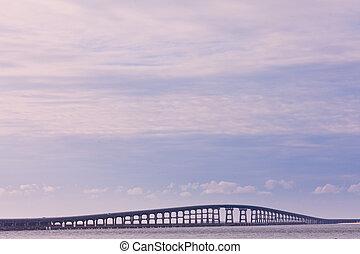 Herbert C Bonner Bridge OBX North Carolina - Herbert C...
