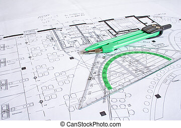 Construction Planning - A construction plan and typical...
