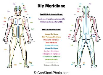 Meridian System Description GERMAN - Meridian System Chart -...