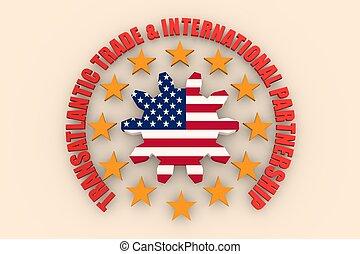 TTIP - Transatlantic Trade and Investment Partnership - TTIP...