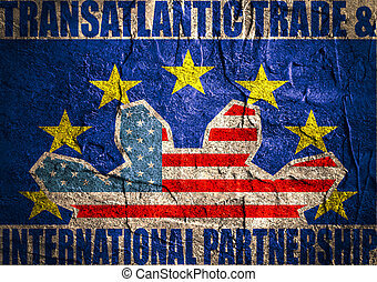 TTIP - Transatlantic Trade and Investment Partnership Europe...
