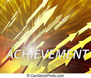 Achievement management success