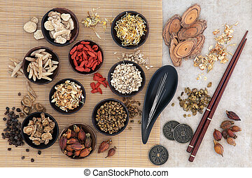 Acupuncture Traditional Chinese Medicine - Acupuncture...
