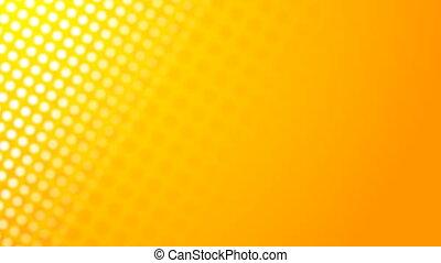 Abstract shiny lights video animation - Abstract shiny...