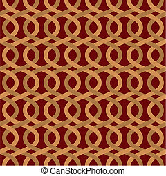 Abstract seamless pattern Background for your design Vector...